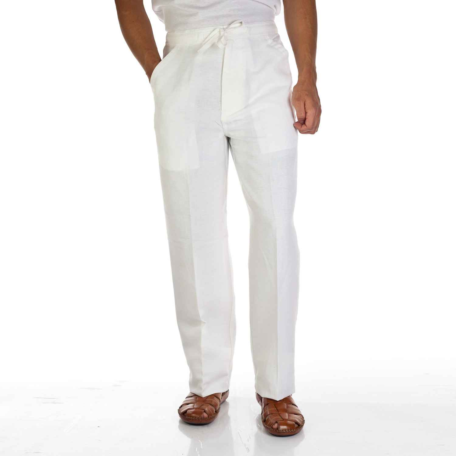 Shop eBay for great deals on Men's Linen Pants. You'll find new or used products in Men's Linen Pants on eBay. Free shipping on selected items.