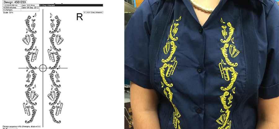 Guayabera shirts experts | MyCubanStore: Wholesale, Groups