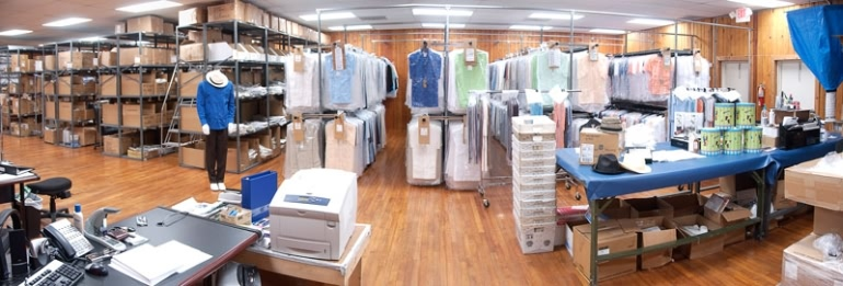MyCubanStore Warehouse